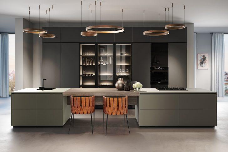 Medium Size of Küchen Neuheiten Der Kchen Und Gertehersteller Fr 2020 Regal Wohnzimmer Küchen