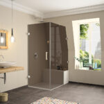 Duschkabinen Begehbare Dusche Fliesen Eckeinstieg Bodengleiche Duschen Kaufen Breuer Unterputz Armatur Walk In Ebenerdige Bodenebene Antirutschmatte Bidet Dusche Hüppe Dusche