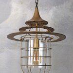 Küchenleuchte Hngelampe Kchenleuchte Fabriklampe Industrie Design Wohnzimmer Küchenleuchte