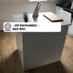 Kücheninsel Wohnzimmer Kücheninsel Diy Kcheninsel Selber Bauen Ikea Hack