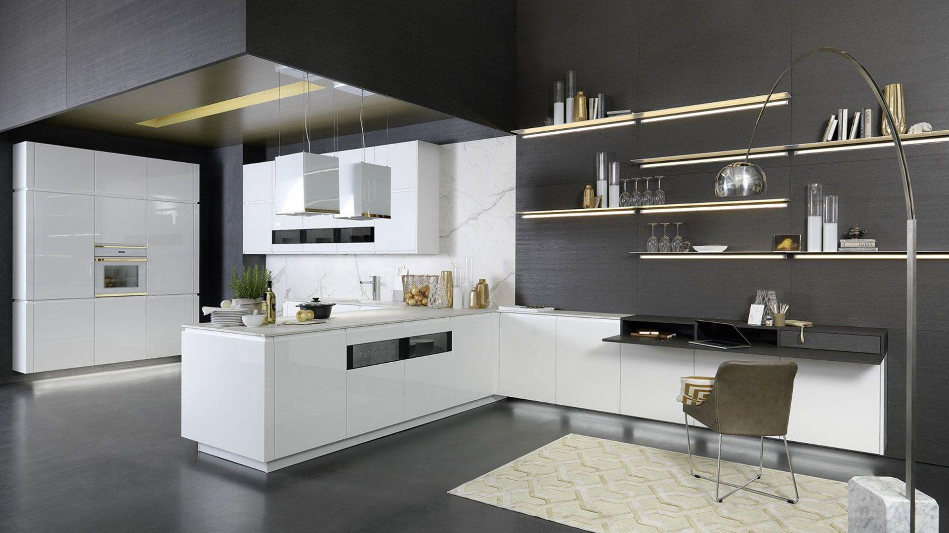 Full Size of Kche Kaufen Kchenstudio Gerard Gmbh Und Mehr Küchen Regal Wohnzimmer Küchen
