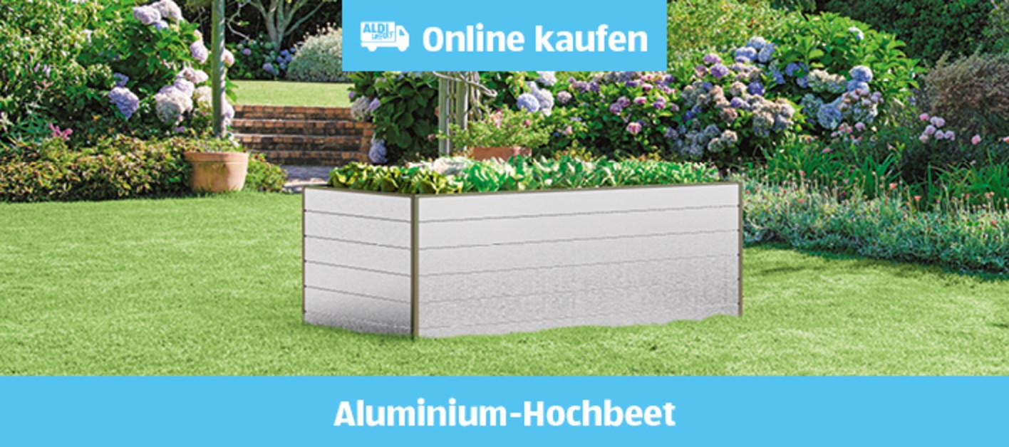 Full Size of Hochbeet Aldi Sd Gardenline Universal Bio Pflanzerde Relaxsessel Garten Wohnzimmer Hochbeet Aldi