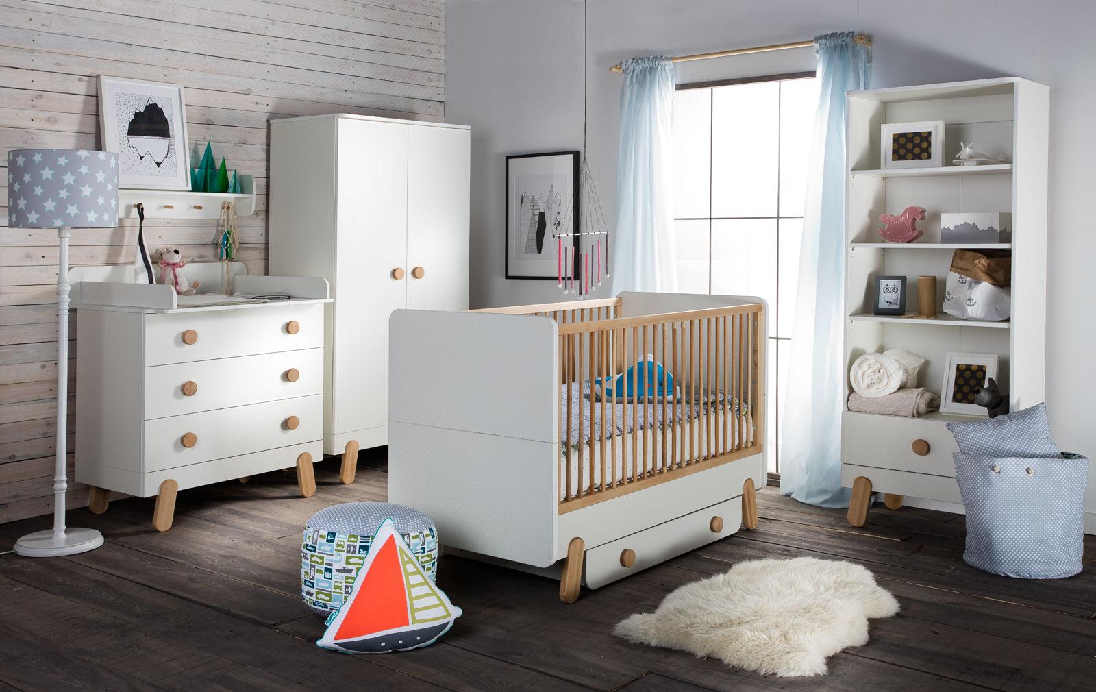 Full Size of Baby Kinderzimmer Komplett Babyzimmer Set 3 Tlg Holz Fancy Online Kaufen Furnart Bad Komplettset Schlafzimmer Günstig Mit Lattenrost Und Matratze Sofa Poco Kinderzimmer Baby Kinderzimmer Komplett