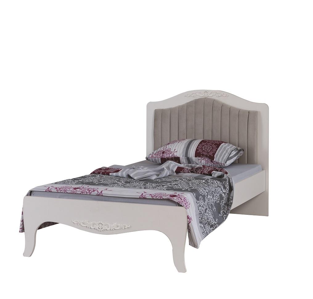 Full Size of Mädchen Bett Kinderbett Mdchenbett In Wei Schrank 140x200 200x200 Mit Rückenlehne Wohnwert Betten Günstige Konfigurieren Weiß Schubladen Bettkasten 160x200 Wohnzimmer Mädchen Bett