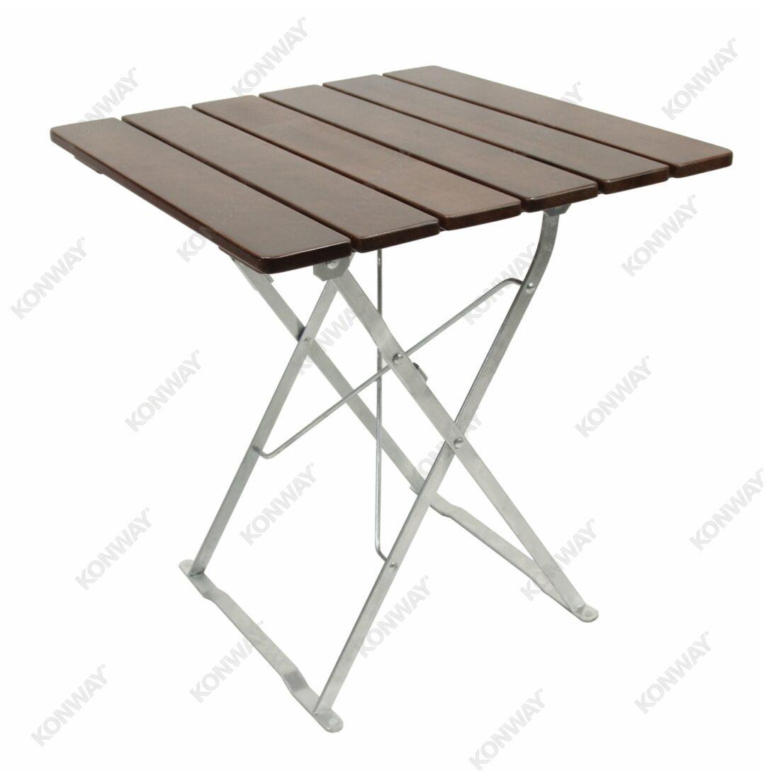 Large Size of Tisch 80x80 Biergartenmbel Konway Gmbh Premiumqualitt Fr Esstische Ausziehbar Esstisch Und Stühle Esstischstühle Lampen Glas Pendelleuchte Rund Mit Stühlen Esstische Esstisch 80x80