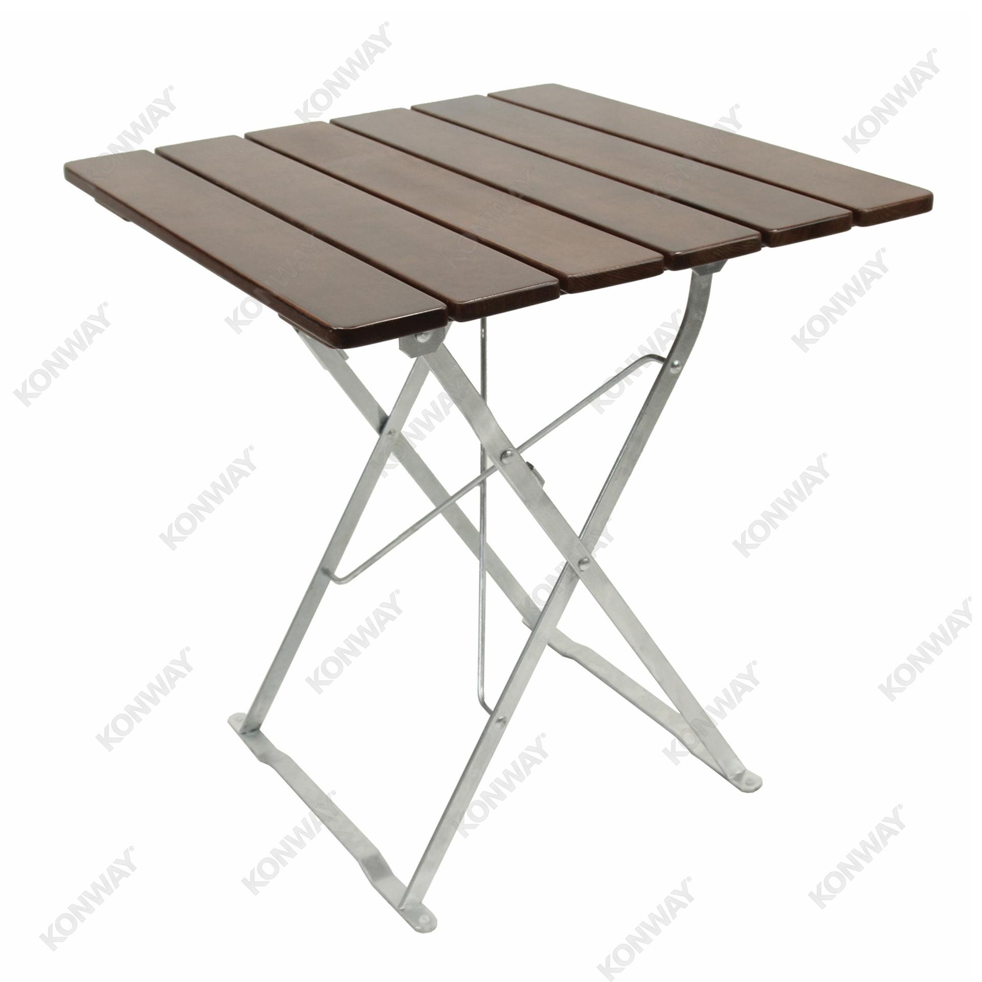 Full Size of Tisch 80x80 Biergartenmbel Konway Gmbh Premiumqualitt Fr Esstische Ausziehbar Esstisch Und Stühle Esstischstühle Lampen Glas Pendelleuchte Rund Mit Stühlen Esstische Esstisch 80x80