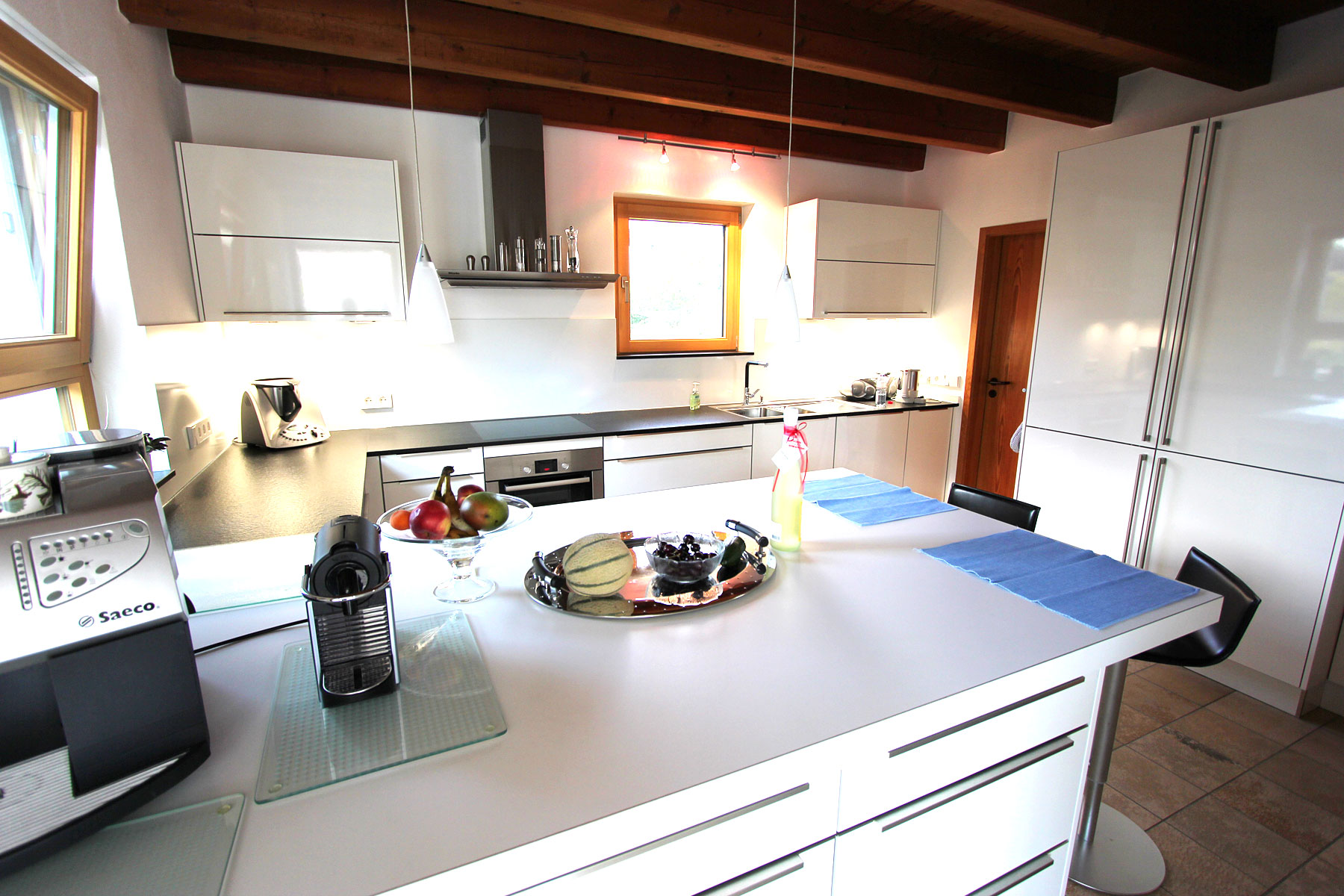 Full Size of Referenzen Kchenideen Schraivogel Ihr Musterhaus Kchen Wohnzimmer Küchenideen