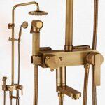 Grohe Einhebelmischer Dusche Zerlegen Tropft Ideal Standard Unterputz Dichtung Wechseln Reparieren Entkalken Austauschen Reparatur Einbauen Gyps Voll Du Dusche Einhebelmischer Dusche