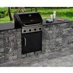 Outdoor Küche Ehl Kche Kitchen Set Aus Antikmur Mauerblcken Jalousieschrank Modulküche Holz Mit Elektrogeräten Günstig Wasserhahn Wandbelag Doppel Wohnzimmer Outdoor Küche