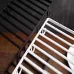Tiefes Regal Regal Kaffeetasse Gestell Regal Stand Kchen Werkzeug Kleines Weiß 25 Cm Breit Günstig 20 Tief Mit Körben Kiefer Offenes Hochglanz Dvd Regale Moormann Bücher