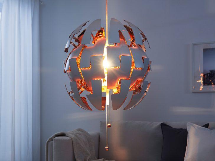 Medium Size of Schnell Und Einfach Ikea Ps 2014 Mit Hue Lampe Aufwerten Deckenlampen Für Wohnzimmer Betten Bei Stehlampen Bad Lampen Led Küche Kosten Modulküche Modern Wohnzimmer Ikea Lampen