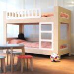 Hochbetten Für Kinderzimmer Kinderzimmer Lullaby Von Blueroom Mitwachsendes Kinderbett Design Hochbett Sprüche Für Die Küche Insektenschutz Fenster Gardinen Wohnzimmer Spielgeräte Den Garten