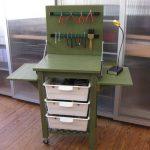 Küchenwagen Ikea Wohnzimmer Ikea Workbench Evolution Make Küche Kosten Kaufen Miniküche Modulküche Betten 160x200 Bei Sofa Mit Schlaffunktion