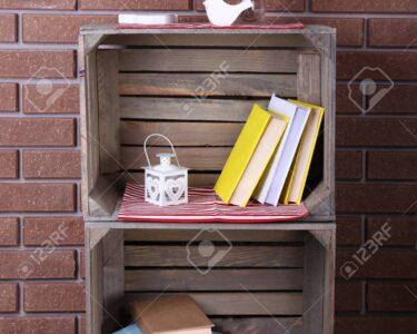 Regal Aus Kisten Regal Regal Aus Kisten Regale Von Fr Kleine Dinge Hausgemachten Lizenzfreie Eiche Esstisch Glas Ausziehbar 20 Cm Tief Schreibtisch Mit Kaufen Küche