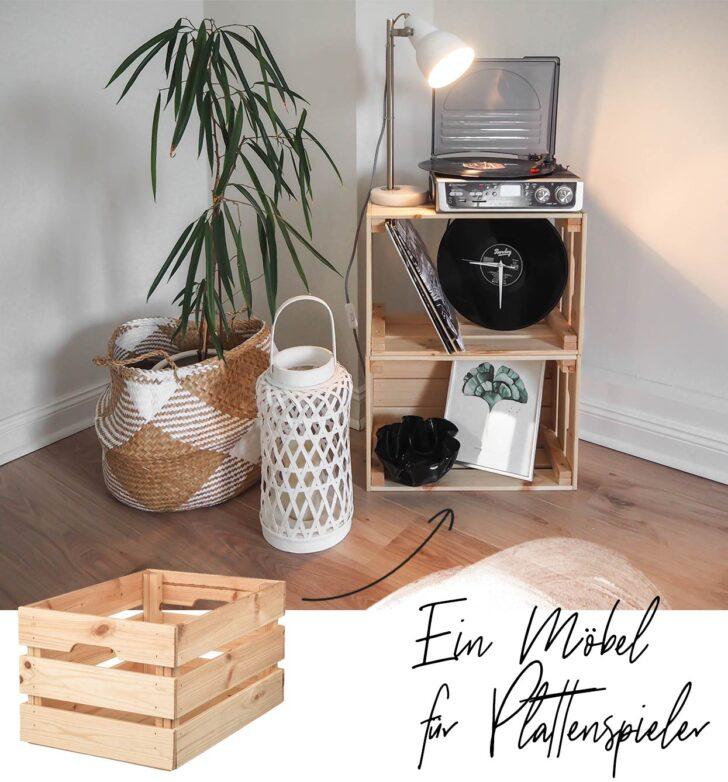 Medium Size of Ikea Hack Ein Regal Selber Bauen Wohnklamotte Aus Kisten Naturholz Mit Körben Wandregal Küche Landhaus Für Dachschräge Schreibtisch Babyzimmer Küchen Regal Kisten Regal