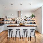 Kücheninsel Warum Sind Kcheninseln So Beliebt Conscious Design Wohnzimmer Kücheninsel