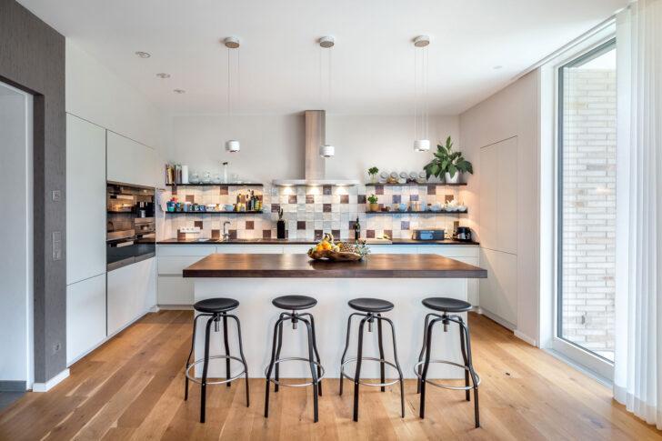 Medium Size of Kücheninsel Warum Sind Kcheninseln So Beliebt Conscious Design Wohnzimmer Kücheninsel