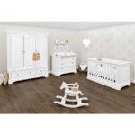 Pinolino Kinderzimmer Kinderzimmer Pinolino Kinderzimmer Emilia 3 Trig Breit Babymarktde Sofa Bett Regal Weiß Regale