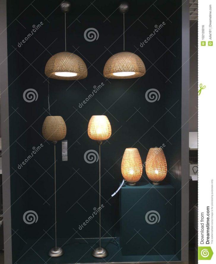 Medium Size of Leuchter Und Lampen In Ikea Shop Redaktionelles Foto Bild Von Wohnzimmer Modulküche Betten Bei Esstisch Für Küche Kosten Miniküche Schlafzimmer Led Kaufen Wohnzimmer Ikea Lampen