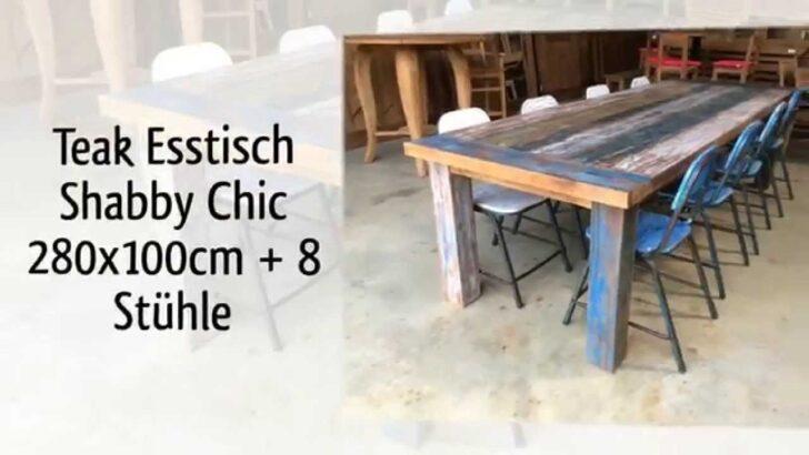 Medium Size of Esstisch Shabby Chic Deckenlampe Nussbaum Mit Bank Runder 120x80 Ausziehbar Esstische Rund 2m Massiv Ovaler Glas Akazie Kleiner Vintage Oval Weiß Design Esstische Esstisch Shabby Chic