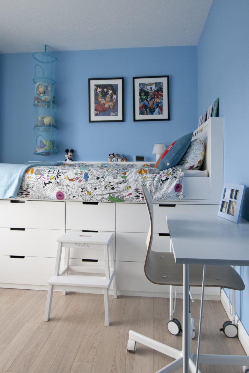 Full Size of Diy Make An Ikea Hack Childrens Cabin Bed With Cz Bette Badewannen Boxspring Bett Landhausstil Betten Mit Schubladen 90x200 Lattenrost Rückwand Duschwanne Wohnzimmer Ikea Bett Kinder
