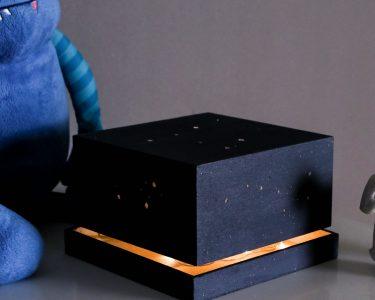 Deckenlampe Selber Bauen Wohnzimmer Lampen Selber Machen Holz Deckenlampe Holzbalken Bauen Aus Lampe Mit Led Lego Anleitung Elektrik Deckenleuchte Selbst Diy Nachtlicht Sternenhimmel Bett 140x200