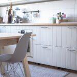 Ikea Küche Wohnzimmer Ikea Kche Im Dekosamstag Flexibilitt L Küche Mit Kochinsel Musterküche Holz Modern Rollwagen Tresen Beistellregal Sitzecke Singelküche Einbau Mülleimer