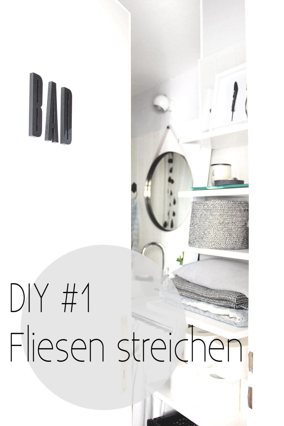 Full Size of Bodenfliesen Streichen Mein Bad Voller Diys 1 Fliesen Oh A Room Küche Wohnzimmer Bodenfliesen Streichen