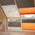 Plissee Kinderzimmer Kinderzimmer Plissee Kinderzimmer Plissees Dachfenster Verdunkelung Lamellen Junker Regale Regal Weiß Sofa Fenster