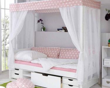 Mädchen Bett Wohnzimmer Mdchen Bett Rodysa In Wei Rosa Pharao24de Luxus Betten Weiß 140x200 Ausklappbares Barock Tempur Mit Matratze Test überlänge Schrank Ruf Preise Günstige