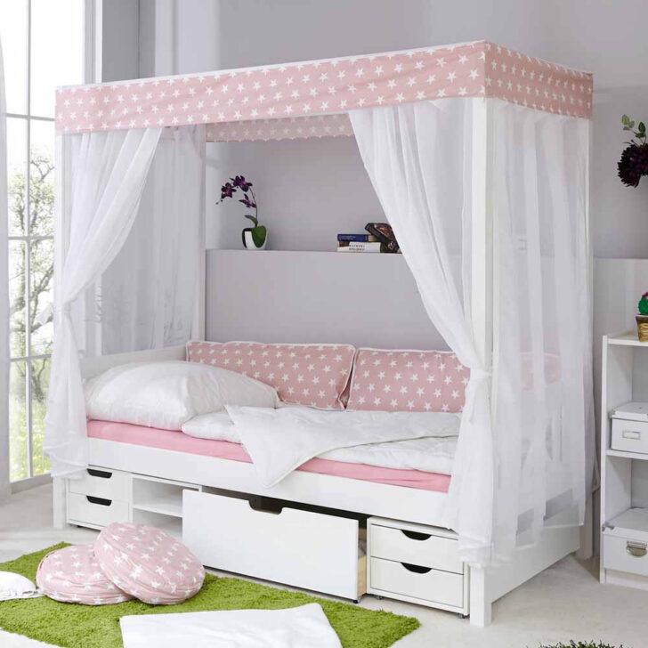 Medium Size of Mdchen Bett Rodysa In Wei Rosa Pharao24de Luxus Betten Weiß 140x200 Ausklappbares Barock Tempur Mit Matratze Test überlänge Schrank Ruf Preise Günstige Wohnzimmer Mädchen Bett