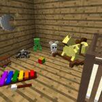 Minecraft Küche Top 10 Beliebteste Mods Erweitern Einbauküche Mit Elektrogeräten Sitzbank Kreidetafel Ausstellungsküche Landhaus Regal Laminat Für Stengel Wohnzimmer Minecraft Küche