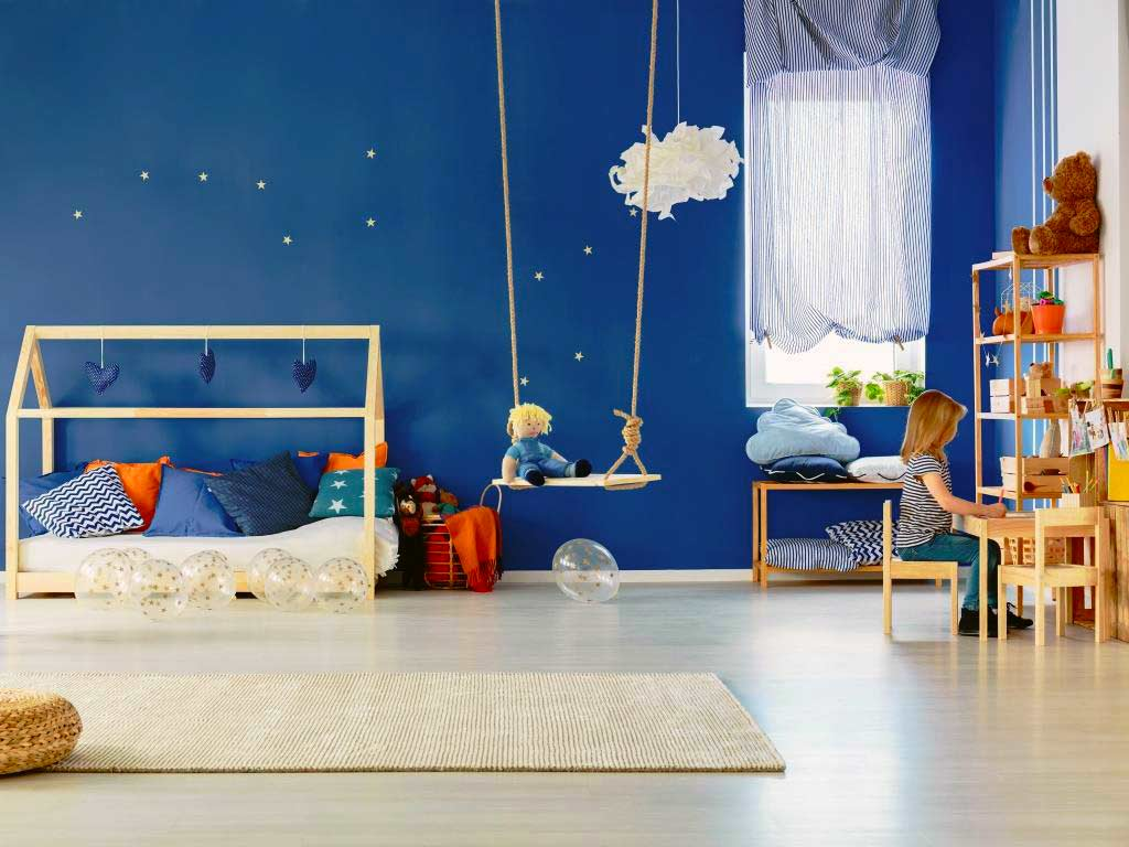 Full Size of Kinderzimmer Einrichten Diese Fehler Sollten Eltern Vermeiden Sofa Regal Weiß Regale Kinderzimmer Einrichtung Kinderzimmer