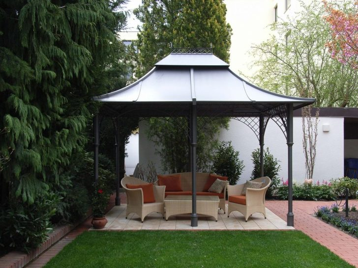 Medium Size of Pavillon Winterfest Garten Pavillion Rund Zelt Metall Wetterfest Wohnzimmer Pavillon Winterfest