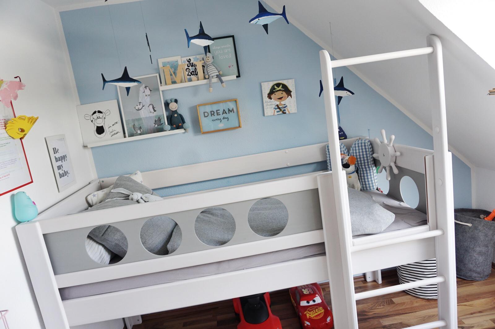 Full Size of Piratenhochbett Piratenbett Hochbett Kinderzimmer Debreuyn Regale Sofa Regal Weiß Kinderzimmer Hochbett Kinderzimmer