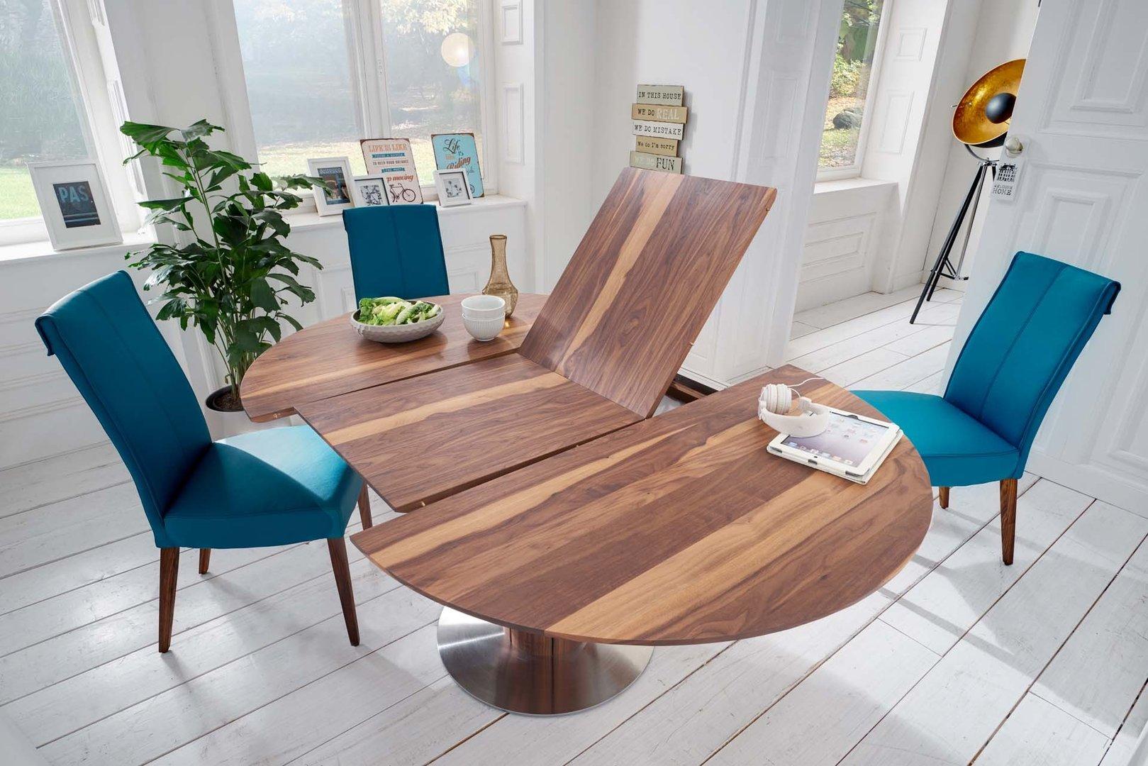 Full Size of Esstische Ausziehbar Massivholz Design Runde Massiv Rund Designer Moderne Holz Kleine Esstische Esstische