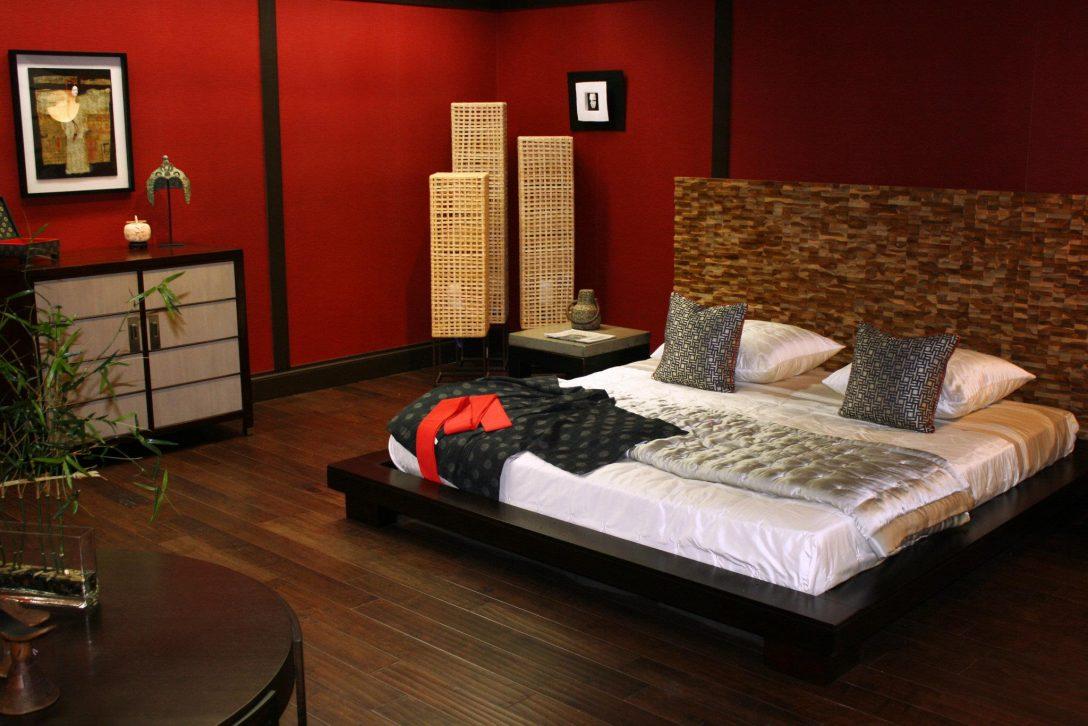 Large Size of Schlafzimmer Rot 50 Inspirationen In Wandtattoo Mit überbau Klimagerät Für Deckenlampe Badezimmer Neu Gestalten Teppich Romantische Komplett Lattenrost Und Wohnzimmer Schlafzimmer Gestalten