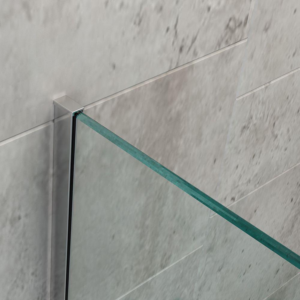 Full Size of Glas Duschtr Fr Nischen Kaufen Nischentr Bestellen Dusche Eckeinstieg Glastür Hüppe Badewanne Mit Tür Und Unterputz Duschen Bodengleiche Walk In Glaswand Dusche Nischentür Dusche