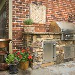 Outdoor Küche Bauen Wohnzimmer Outdoor Küche Bauen Was Sie Ber Kchen Wissen Sollten Myhomebook Jalousieschrank Aufbewahrung Aluminium Verbundplatte Arbeitsplatte Schneidemaschine Pool Im