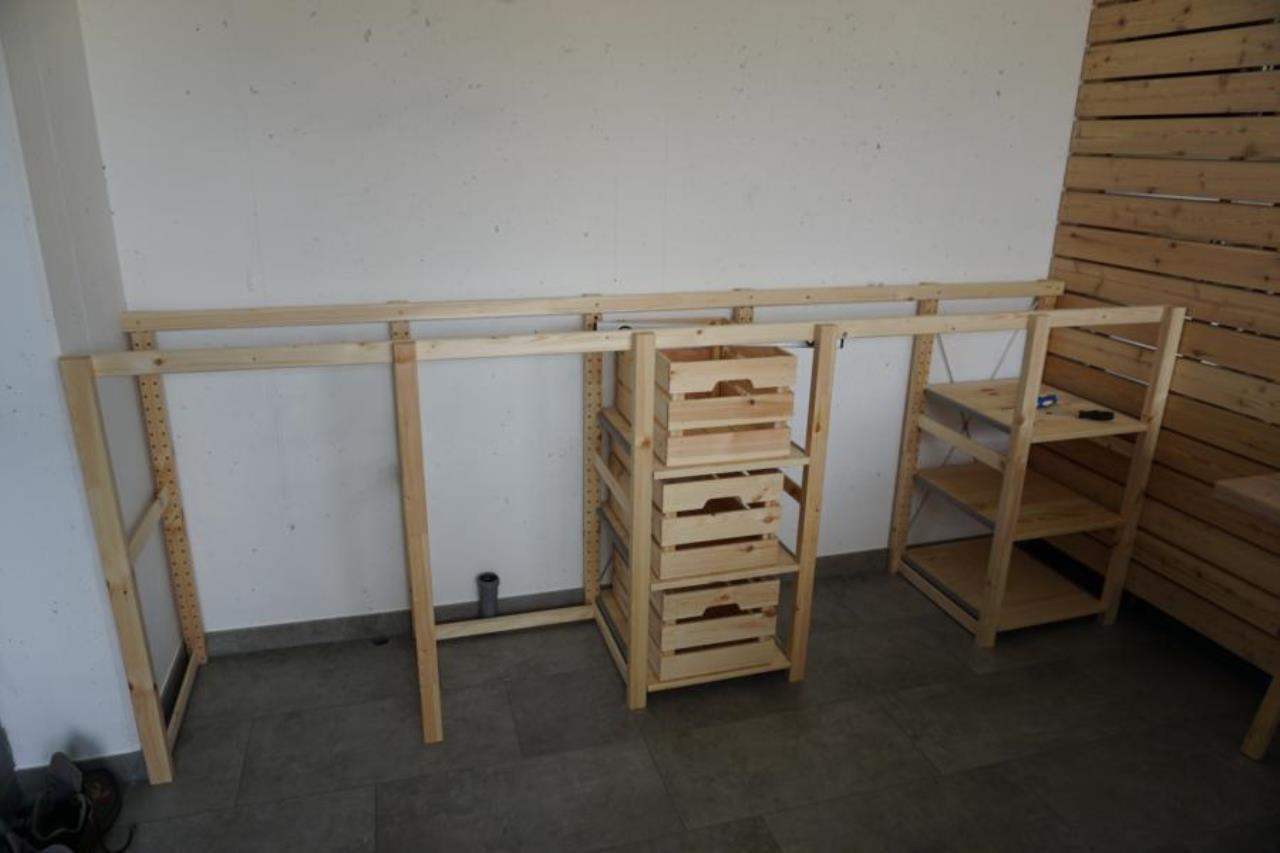 Full Size of Outdoor Küche Ikea Kche Hack Gartenforum Auf Energiesparhausat Hängeschrank Höhe Kleine Einrichten Deckenleuchten Tapeten Für Die Vollholzküche Wohnzimmer Outdoor Küche Ikea