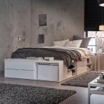 Stauraum Bett 180x200 Ikea Mit 160x200 Diy Viel 120x200 Betten Köln Küche Sideboard Arbeitsplatte Einbauküche Elektrogeräten Landhaus Stabiles Regal Türen Wohnzimmer Bett Mit Stauraum Ikea