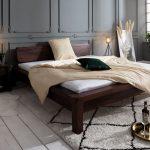 Bett Modern Holz Italienisches Design Puristisch Beyond Better Sleep Pillow 180x200 Betten 120x200 Leader Aus Akazie Gelt Grau Günstige Antike 90x190 Amazon Wohnzimmer Bett Modern