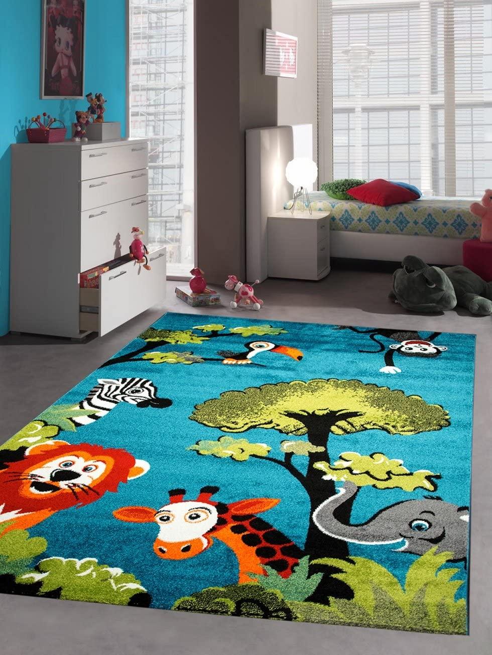 Full Size of Amazonde Kinderteppich Spielteppich Kinderzimmer Teppich Regal Weiß Regale Sofa Kinderzimmer Teppichboden Kinderzimmer