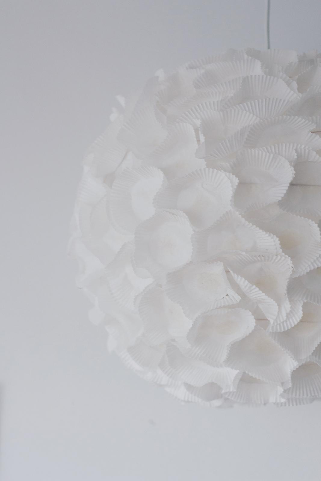 Full Size of Ikea Hack Deckenlampe Aus Muffinfrmchen Interir Diy Do It Küche Kosten Betten 160x200 Deckenlampen Für Wohnzimmer Modern Bad Schlafzimmer Miniküche Wohnzimmer Ikea Deckenlampe