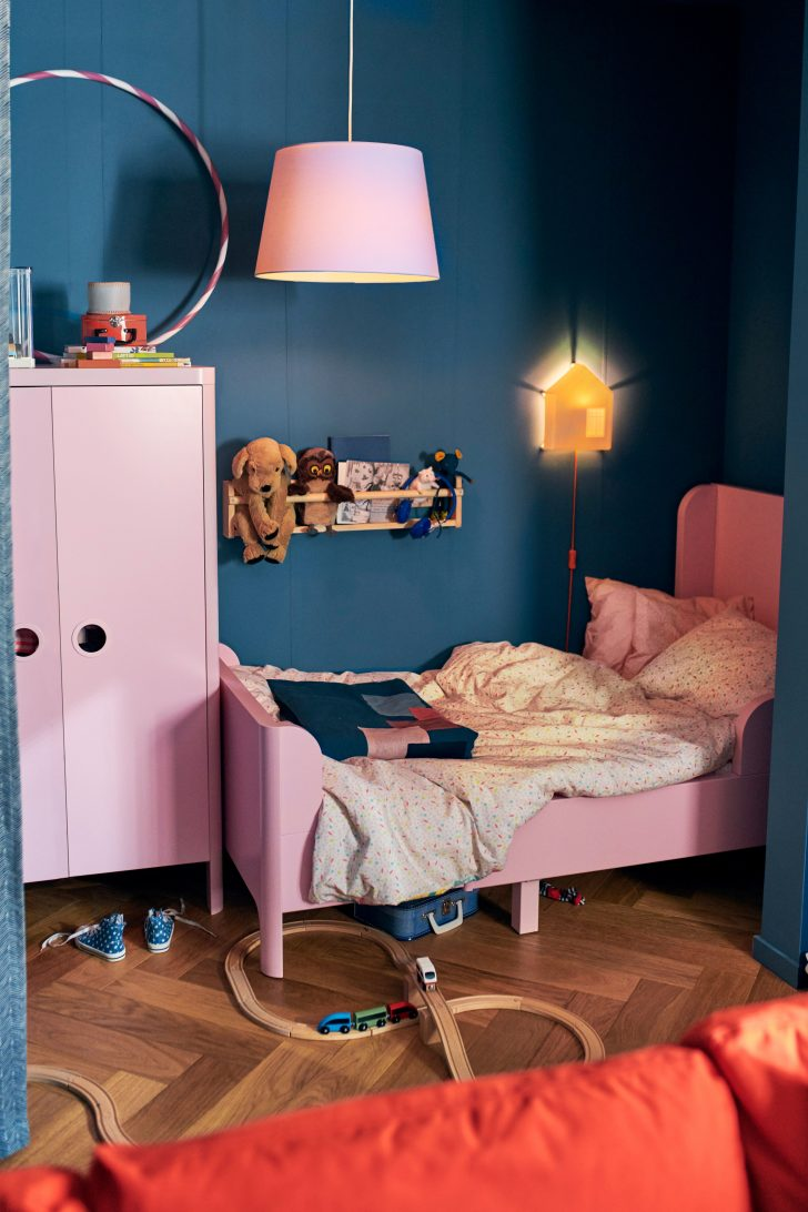 Medium Size of Ikea Bett Kinder Busunge Bettgestell Home Affaire Nussbaum 180x200 Breite Jabo Betten Stauraum 200x200 Weiß 120x200 140x200 Ohne Kopfteil Erhöhtes Großes Wohnzimmer Ikea Bett Kinder