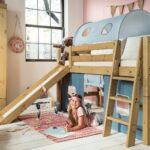 Hochbetten Kinderzimmer Kinderzimmer Hochbetten Kinderzimmer Mini Hochbett In 4 Tollen Varianten Sofa Regale Regal Weiß