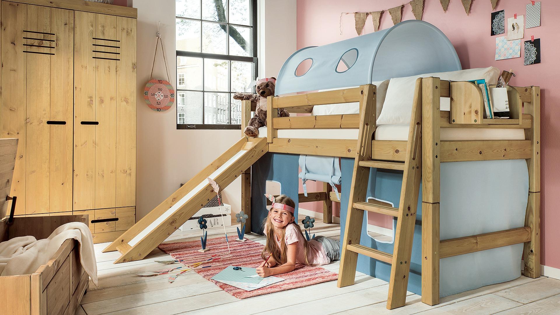 Full Size of Hochbetten Kinderzimmer Mini Hochbett In 4 Tollen Varianten Sofa Regale Regal Weiß Kinderzimmer Hochbetten Kinderzimmer