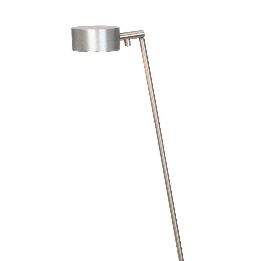 Large Size of Stehlampe Modern Gavino Moderne Stehleuchte Stahl Deckenleuchte Schlafzimmer Wohnzimmer Bilder Fürs Bett Design Küche Holz Stehlampen Esstisch Modernes Wohnzimmer Stehlampe Modern