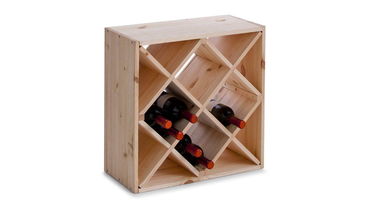 Full Size of Wein Regal Jobst Wohnwelt Traunreut Badezimmer Kiefer Amazon Regale Grün 60 Cm Tief Kinderzimmer Kleine Für Getränkekisten Kisten Bad Wandregal Glasböden Regal Wein Regal