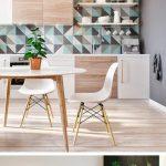 1001 Wunderschne Ideen Eckküche Mit Elektrogeräten Arbeitsplatte Küche Aufbewahrungsbehälter Singleküche Kühlschrank Was Kostet Eine Gardinen Für Wohnzimmer Küche Wanddeko
